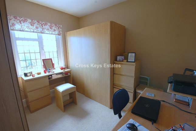 Bedroom 3 of Somerset Place, Stoke, Plymouth PL3