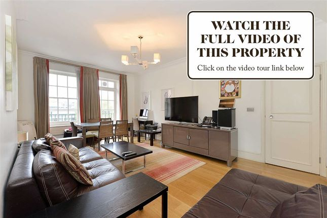 Thumbnail Flat for sale in St Johns Wood Court, London