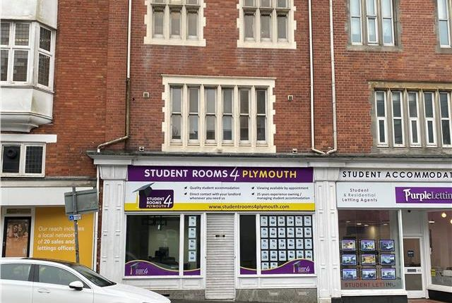 Thumbnail Retail premises to let in 44 Drake Circus, Plymouth, Devon