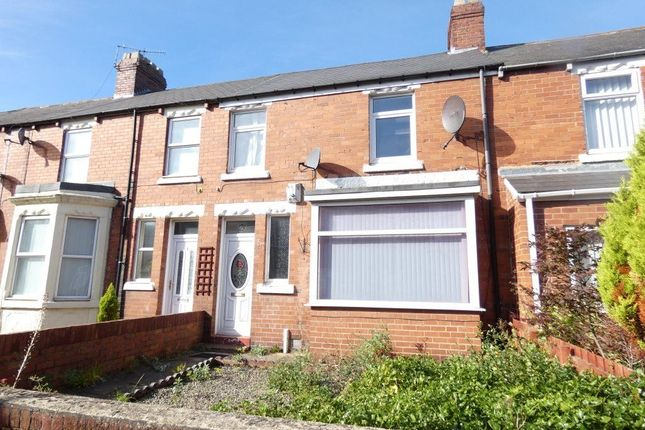 Terraced house to rent in Parsons Gardens, Dunston, Gateshead