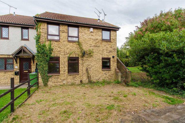 1 bed flat for sale in Invicta Court, Milton Regis, Sittingbourne