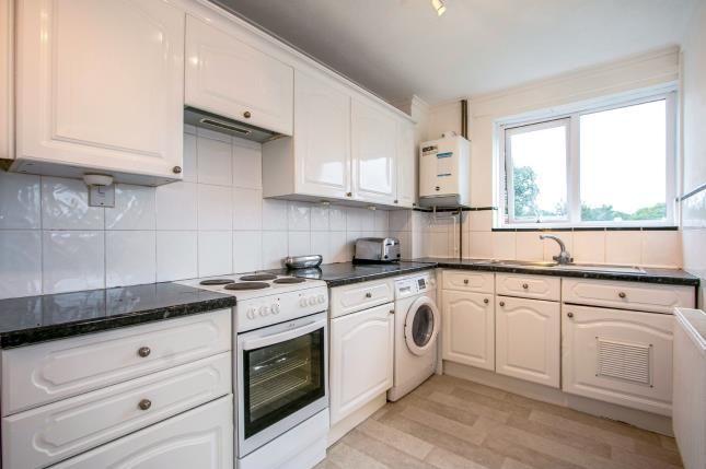 Kitchen of 13-15 St. Winifreds Road, Meyrick Park, Bournemouth BH2