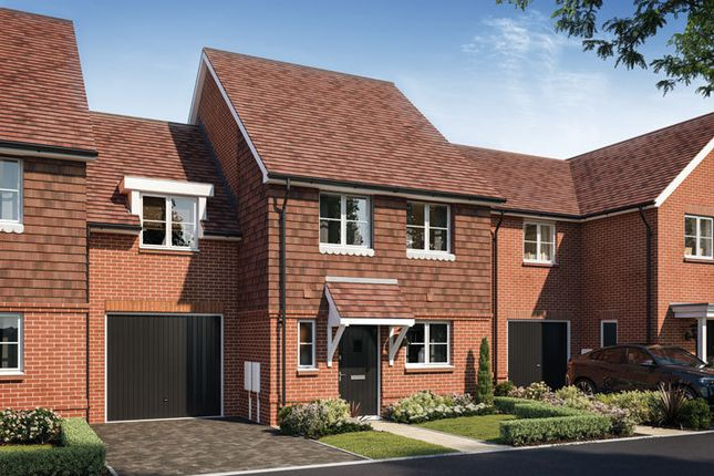"Thumbnail Property for sale in ""The Thetford"" at Millpond Lane, Faygate, Horsham"