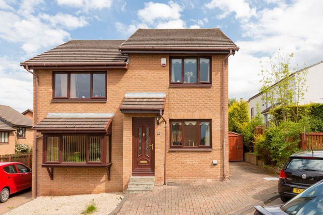 Thumbnail Semi-detached house for sale in 17 Springfield Lea, South Queensferry