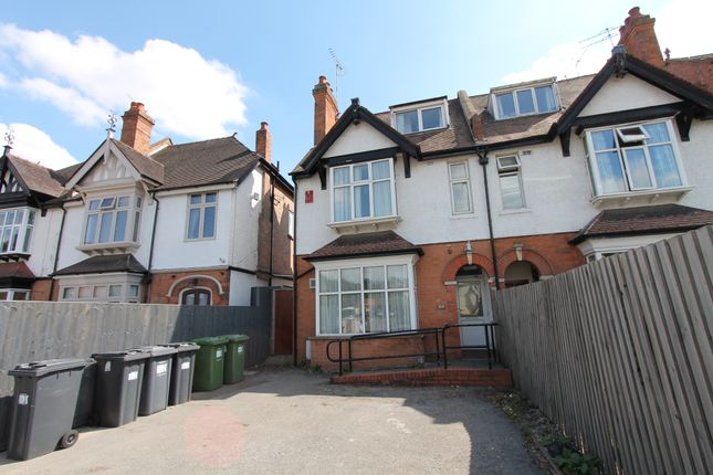Thumbnail Semi-detached house to rent in Emscote Road, Leamington Spa