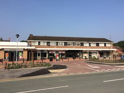 Thumbnail Retail premises to let in Unit 3, Sutton Farm Shopping Centre, Tilstock Crescent, Shrewsbury, Shropshire
