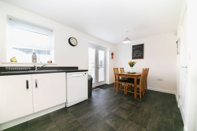 Kitchen/Diner of Crossley Avenue, Highfield, Wigan WN3