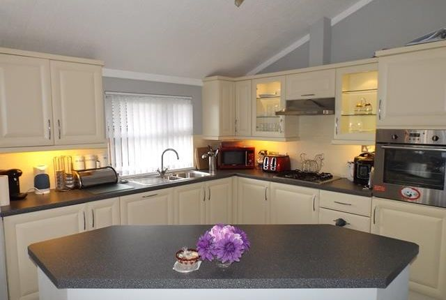Kitchen of Whinfell, Swarland, Morpeth NE65