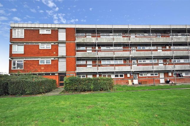 Thumbnail Flat for sale in Clay Hill Road, Vange, Essex