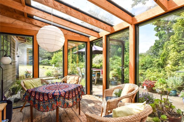 Garden Room of Dock Lane, Beaulieu, Brockenhurst, Hampshire SO42