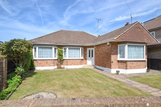 Thumbnail Detached bungalow for sale in Heybridge Road, Ingatestone