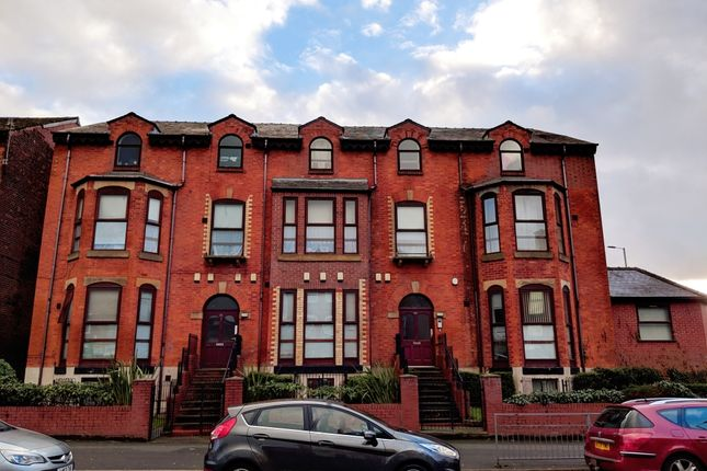 Thumbnail Flat to rent in 4 Bedroom – 83-85, Hathersage Road, Manchester, Greater Manchester