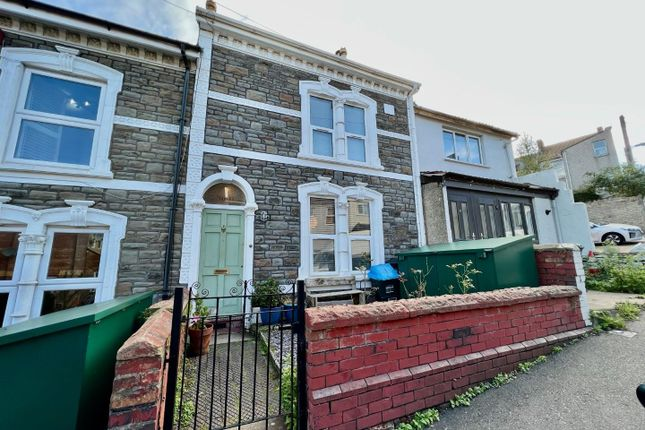 Thumbnail Property to rent in Orchard Road, St. George, Bristol