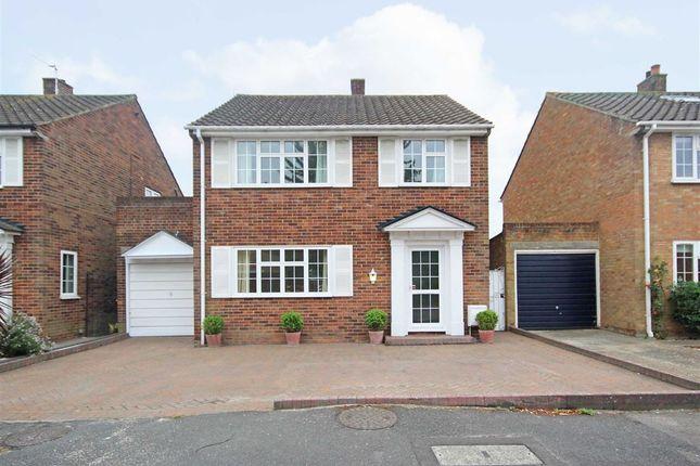 4 bed detached house for sale in Kenton Avenue, Sunbury-On-Thames