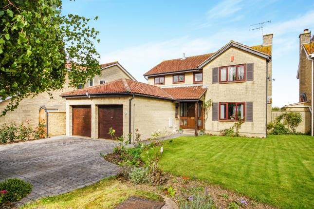 Property For Sale In Easter Compton