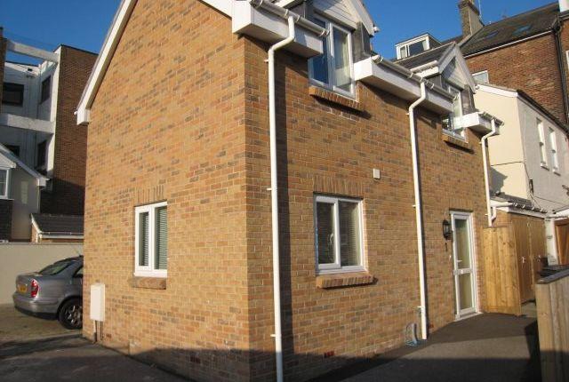 2 bed property to rent in Lansdowne Lane, Rear Of 4 Lansdowne Road, Lansdowne