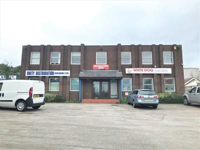 Thumbnail Office to let in Willowbrook House, Chemical Lane, Longport, Stoke On Trent, Staffordshire