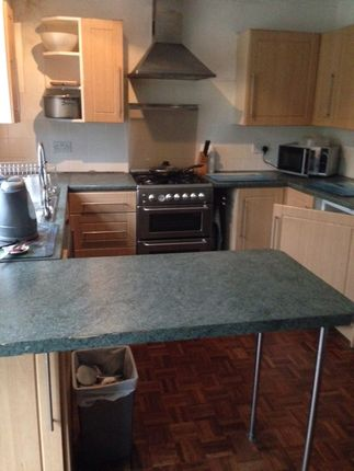 Thumbnail Shared accommodation to rent in Browngraves Road, Harlington