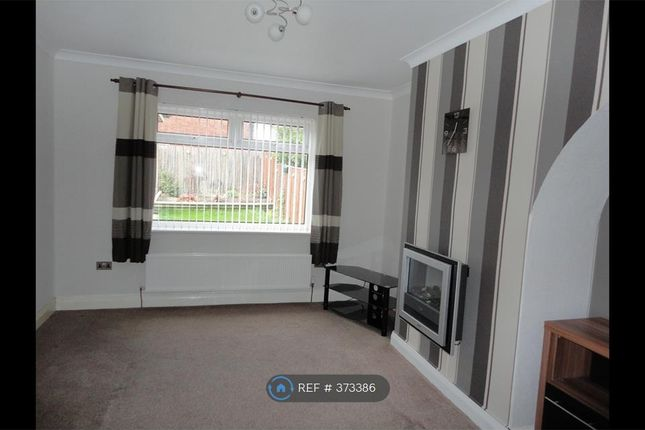 Thumbnail Semi-detached house to rent in Gladesfield Road, Stockton-On-Tees