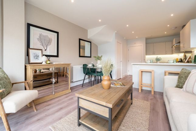 Thumbnail Semi-detached house for sale in Rosebay Close, Cheam, Surrey