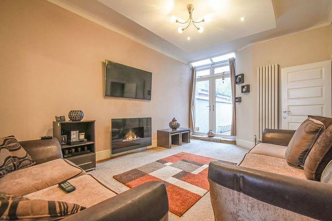 5 bed terraced house for sale in Lambeth Street, Blackburn BB1