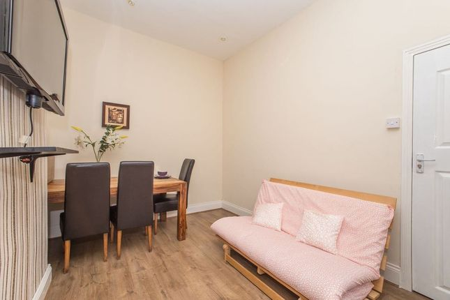 Thumbnail Terraced house to rent in Sidney Grove, Arthurs Hill, Newcastle Upon Tyne