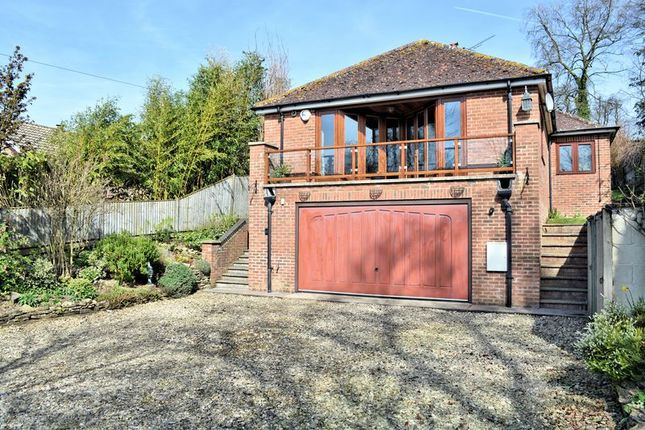 Thumbnail Detached house for sale in The Maltings, West Ilsley, Newbury