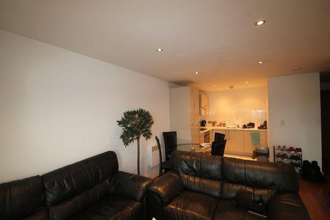 Lounge/Kitchen of Marlborough Street, Liverpool L3