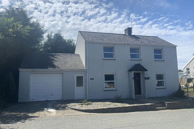 Thumbnail Property to rent in Wolfscastle, Haverfordwest