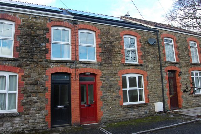 3 bed terraced house to rent in Colonel Road, Betws, Ammanford SA18