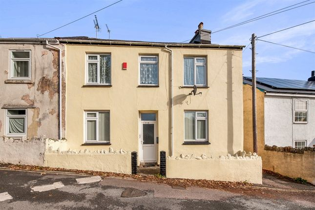 Thumbnail Flat for sale in Fore Street, Barton, Torquay