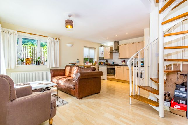 Thumbnail Property to rent in Wolseley Street, Reading
