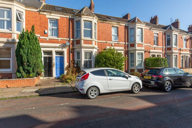 Thumbnail Maisonette for sale in Glenthorn Road, Jesmond, Newcastle Upon Tyne