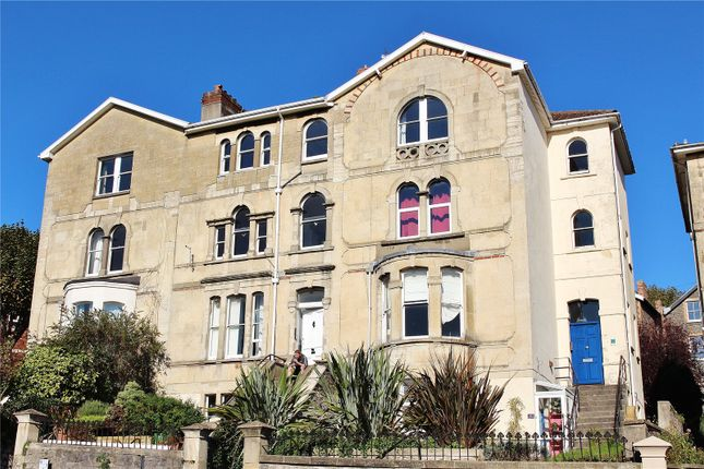 Thumbnail Flat for sale in Redland Road, Bristol, Somerset