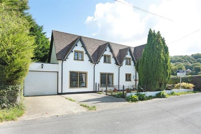 Thumbnail Property for sale in Compton Bassett, Calne