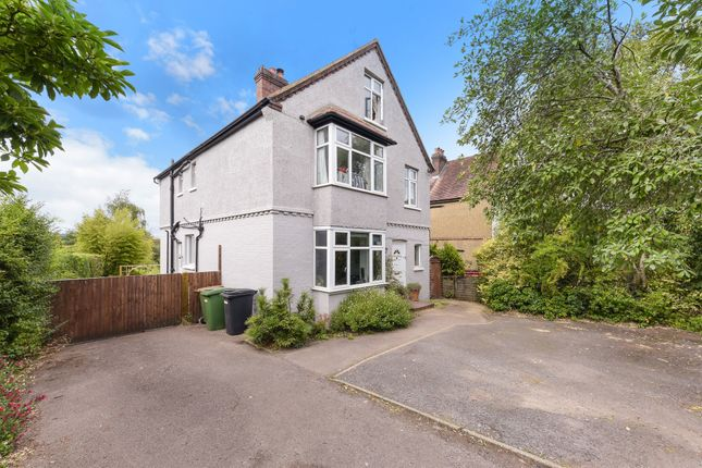Thumbnail Detached house for sale in Reigate Road, Dorking