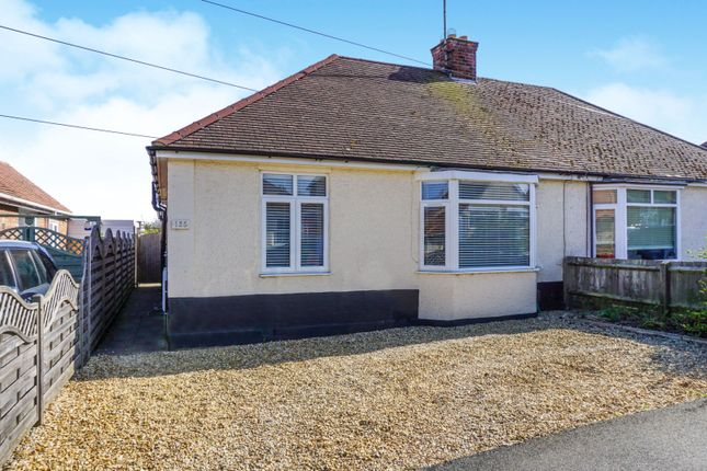 Thumbnail Bungalow for sale in St. Margarets Avenue, Rushden