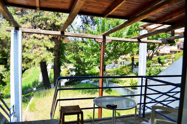 2 bed maisonette for sale in Akti Azapiko, Chalkidiki, Gr