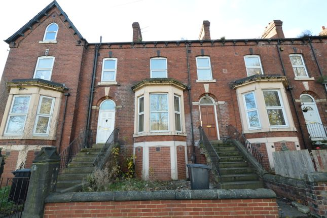 Thumbnail Terraced house for sale in Cambrian Terrace, Leeds