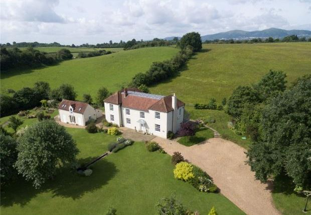 Thumbnail Detached house for sale in Callow End, Worcester, Worcestershire
