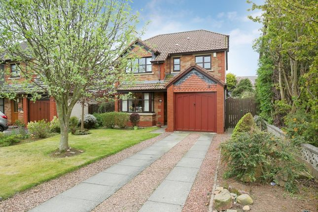 Thumbnail Detached house for sale in Pinkerton Road, Crail, Anstruther