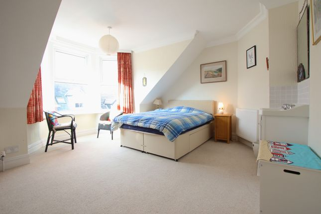 Bedroom 1 of Exeter Road, Swanage BH19