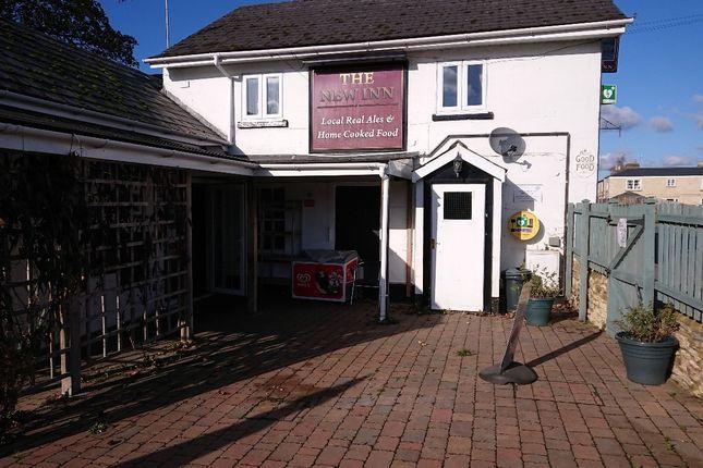 Thumbnail Pub/bar to let in Semington Road, Melksham
