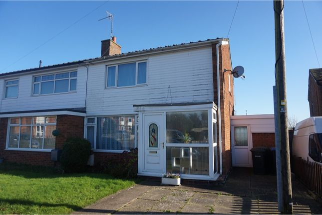 2 Bedroom Semi Detached House For Sale 45519383