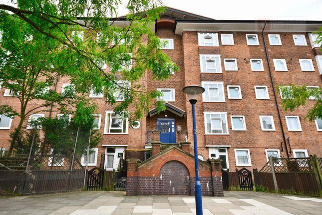Thumbnail Maisonette for sale in Springfield, London