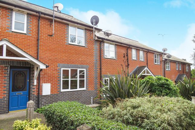Thumbnail Terraced house for sale in Foremans, Roxwell Road, Chelmsford