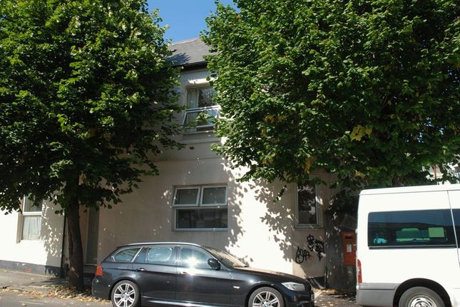 Thumbnail Town house to rent in Lisson Grove, Mutley, Plymouth