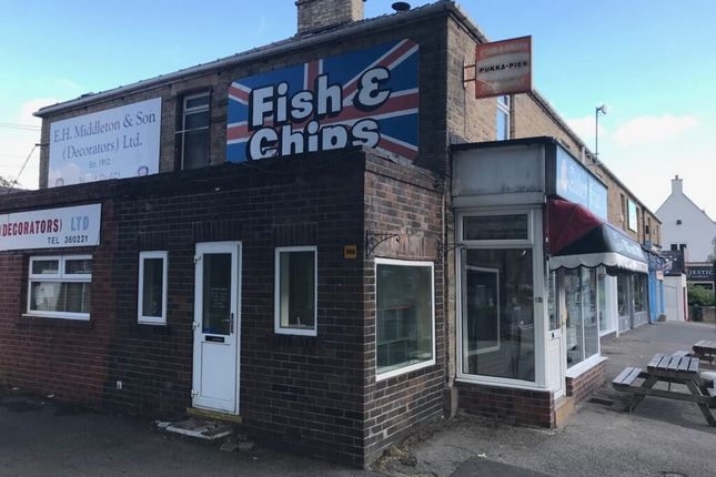 Retail premises to let in 988 Abbeydale Road, Millhouses, Sheffield