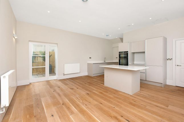 Thumbnail Flat for sale in Newberry Lodge, 147 Magdalen Road, Exeter