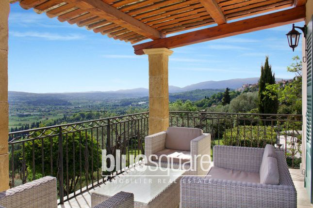 Thumbnail Property for sale in Montauroux, Var, 83440, France